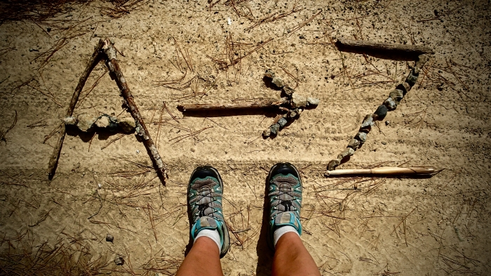 The A to Z of trail talk